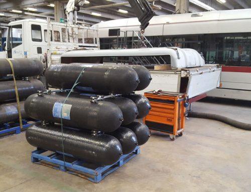 Impianti metano